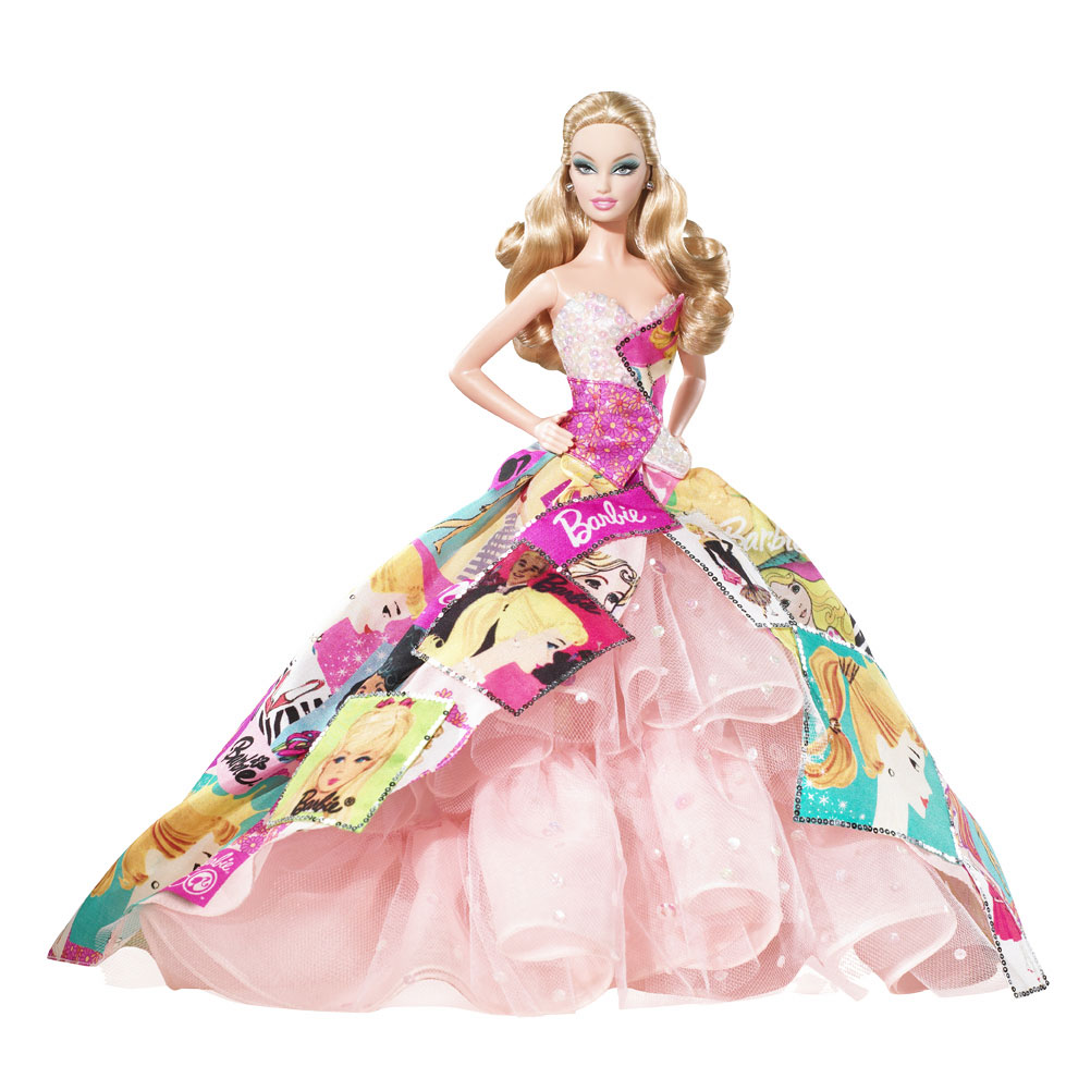 Product Listing - barbie...